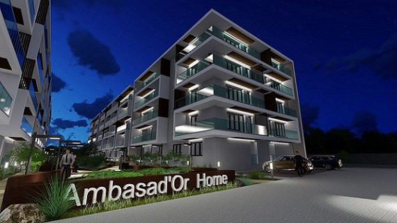 ambasad'or re