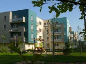 Apartamente de vanzare in Greenfield Residence